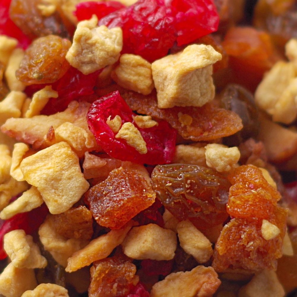 Dehydrated Fruit Mix