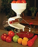 Home Canning Equipment & Supplies