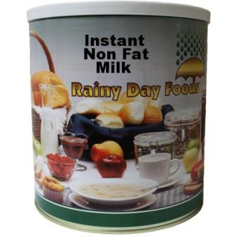 Instant Non-Fat Milk